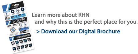 View the RHN Recruitment brochure